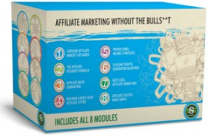 No BS Affiliate Marketer