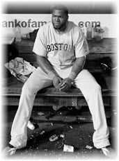 Red Sox Collapse David Ortiz