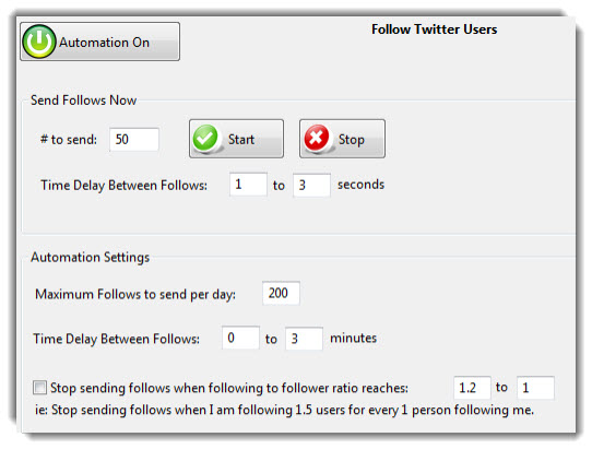 Get More Twitter Followers