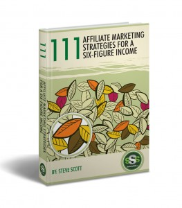 111 Affiliate Marketing Strategies Download