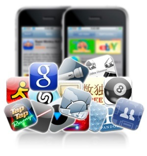 Apps are the Future of Affiliate Marketing