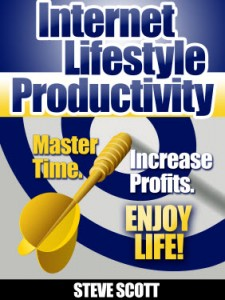 Internet Lifestyle Productivity - Free eBook